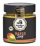 Münchner Kindl Senf Bio Mango Senf, 125 ml