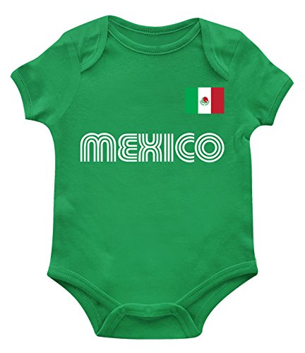 2fb1604ef Mexico soccer jersey the best Amazon price in SaveMoney.es