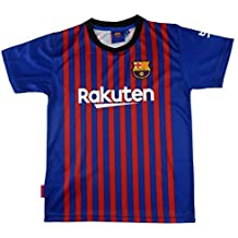 Barcelona Camiseta Réplica Adulto Primera Equipación 2018/2019 - Dorsal Liso - Producto