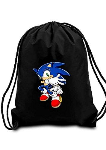 nero-sonic-the-hedgehog-drawstring-scuola-pe-palestra-borsa