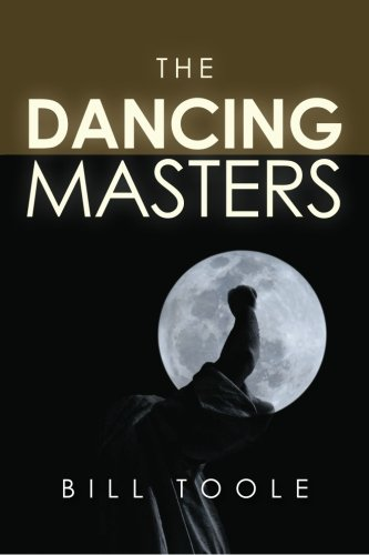 The Dancing Masters Cover Image