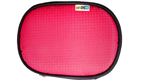 SZON THE BEST High Quality Shockproof External Hard Disk Carrying Travel Case for Hgst HTS545050A7E380 500 GB Laptop Internal Hard Disk Drive (Z5K500-500)  available at amazon for Rs.170