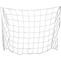 Borlai 1. 2X0. Herramientas de Entrenamiento de Partidos Deportivos de Fibra de Polipropileno Neta de 8 M de Fútbol Soccer