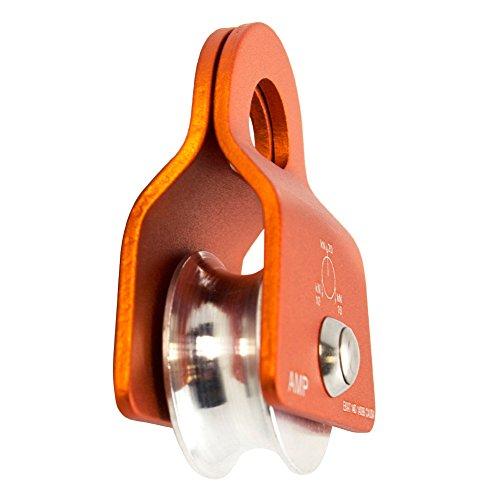 Fusion Climb 12 Loop individuale Loop in catena 5000 lb prova cucita tessitura di nylon 36
