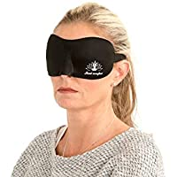 Echten Komfort, 3D Eye Maske, Schlafmaske Premium Schlafmaske/Reisen mask-unisex Eye Masken. unglaublich Leichte... preisvergleich bei billige-tabletten.eu