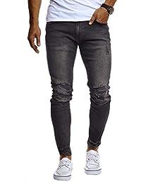 ARIZONA Hose Damen Jeans Freizeit-Hose Gelb Langgröße Markenjeans Designerjeans