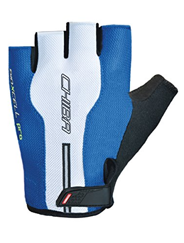 uhe BioXCell Air Polyester S White/Oceano ()