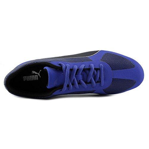 Puma Modern Soleil Synthétique Baskets Dazzling Blue-Black