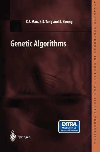 Genetic Algorithms: Concepts and Designs (Advanced Textbooks in Control and Signal Processing) (English Edition) -
