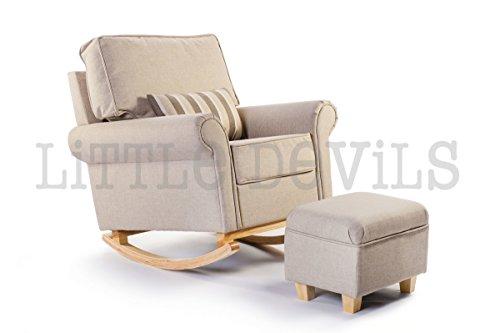 fauteuil allaitement d 39 occasion en belgique 20 annonces. Black Bedroom Furniture Sets. Home Design Ideas