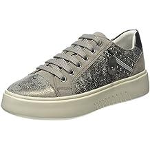 Amazon.it  geox donna sneakers - Ammissibili di spedizione ... 5e518362d3d