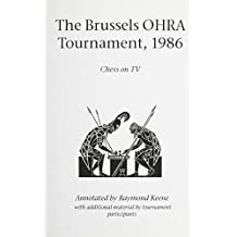 Brussels OHRA Tournament, 1986