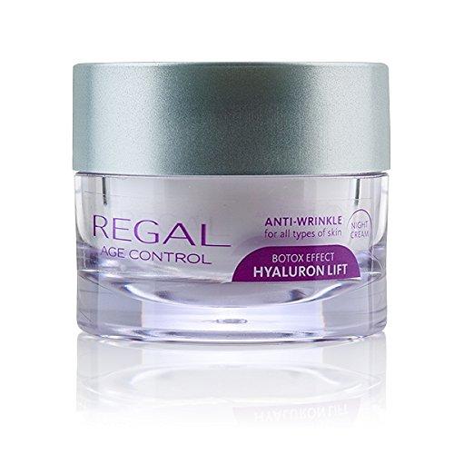 crema-di-notte-antirughe-con-effetto-botox-regal-age-control