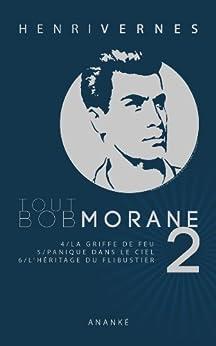 TOUT BOB MORANE/2 (Tout Bob Morane series) (French Edition)