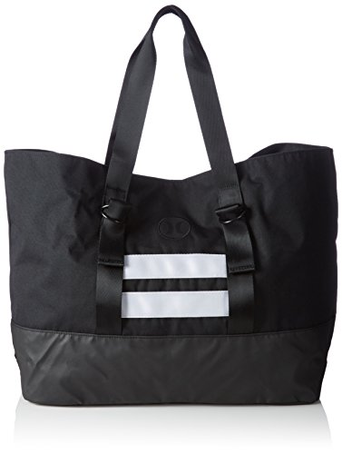 Hurley GAX0000260 - Prenda para mujer, color negro, talla Talla única