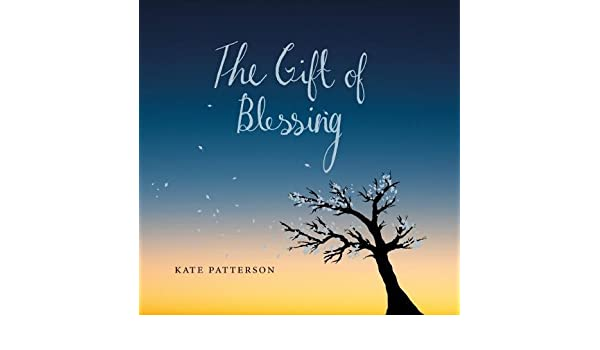 Image result for gift of blessing patterson