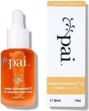 Pai Skincare Organisk nosehip Bioregenererad olja, 30 ml