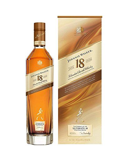 Zoom IMG-3 johnnie walker 18 anni blended