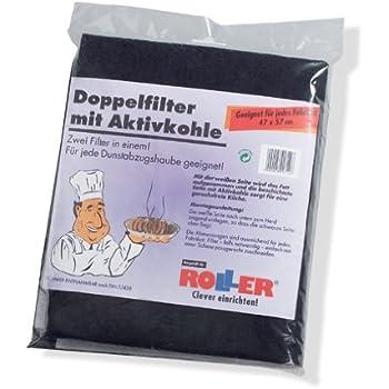 Kohlefilter Aktivkohlefilter Fur Dunstabzugshaube Passend Alle