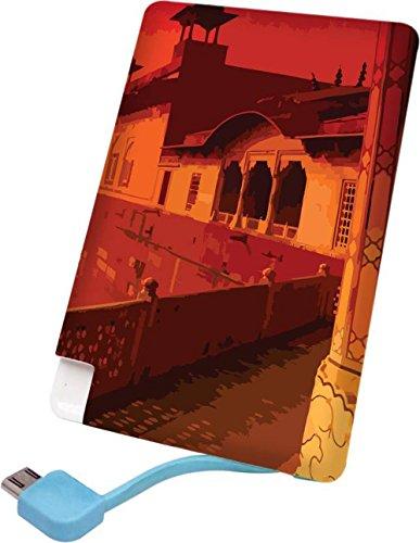 Eshtyle Printed Power Bank for Darago X5i