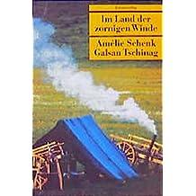 Im Land der zornigen Winde (Unionsverlag Taschenbücher)