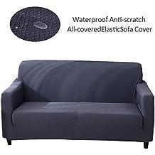 Sofá Cover Tapa de sofá Sofá Cubierta Protector para sofás Funda Cubre Sofá Sofá a prueba