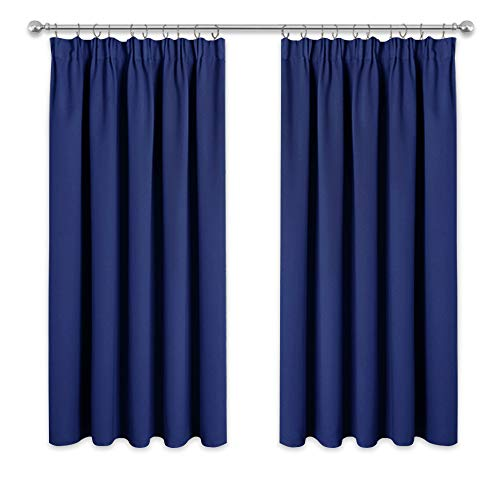 PONY DANCE Blackout Curtains 54 ...