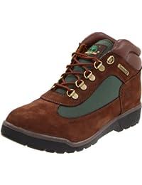 Timberland Unisex Kids' Field Chukka Boots