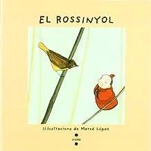 El rossinyol (Vull llegir!)
