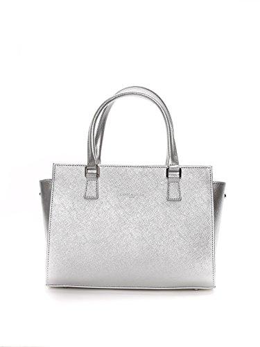 lancaster-paris-mujer-42141argent-plata-cuero-bolso-de-mano