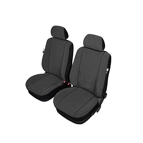 Preisvergleich Produktbild gsmarkt | Front Sitzbezüge Sitzbezug Schonbezüge für Auto Autositz Autositzbezüge Schutz Vorne SCOTLAND
