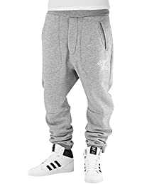 VSCT Clubwear Herren Hosen / Jogginghose Logo Arkleg Crotch