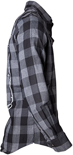 jack-daniels-camisa-de-cuadros-camisa-checker-cuadros-camisa-de-lenador-con-logo-s-m-l-xl-xxl-xxxl-b