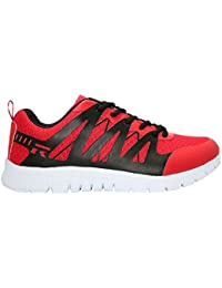 Rox Unisex-Kinder Zapatillas R Clik Fitnessschuhe, Verschiedene Farben (Rot), 30 EU