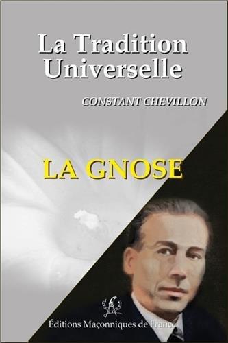 La Tradition Universelle : La Gnose
