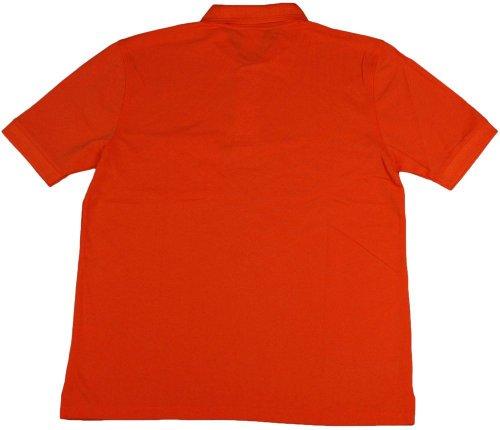 Russell Herren Poloshirt , Model: diverse Orange