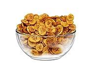 KOZHIKODENS Plantain Banana Sweet Chips - (200 Gm)