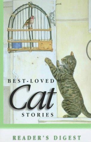Readers Best Books Digest Loved (Best-loved Cat Stories)