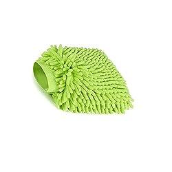 100% lavable en machine et au sèche-linge-Cycle délicat; basse température parfait pour laver tout voiture, camion, RV, remorque ou avec des tonnes de Slick savonneuse suds