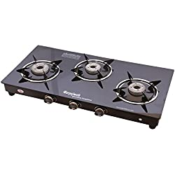SURYAJWALA ROYALE GT03 Surya AB 3 Burner Manual Gas Stove