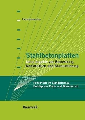 Stahlbetonplatten par Klaus Hirschler