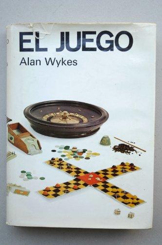 Wykes, Alan - El Juego / Alan Wykes ; Versión Española De Mª Del Carmen Azpiazu