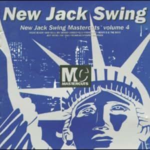 Classic New Jack Swing 4