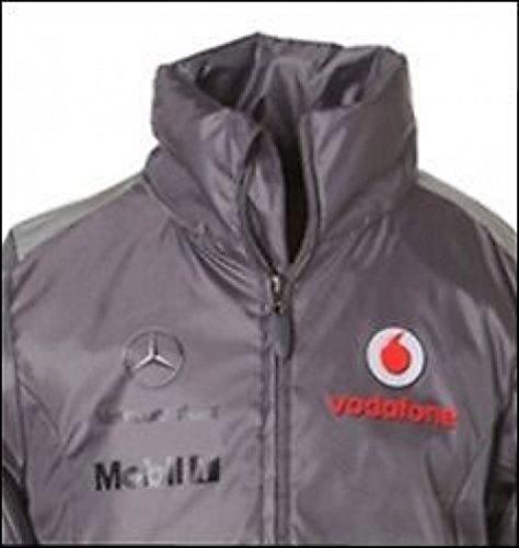 vodafone-mclaren-chaqueta-team-waterproof-gris-plata-s