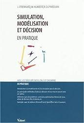 Simulation, modélisation et décision
