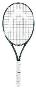 Head YouTek IG Instinct MP RH230472L3 Raquette de tennis Midplus Noir
