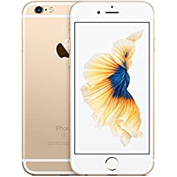 Apple iPhone 6s 16Go Or (Reconditionné)