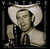 Songtexte von Tex Williams - Vintage Collections
