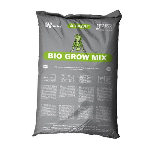 Substrat pour la Culture en Terre Atami Bio Grow Mix (50L)