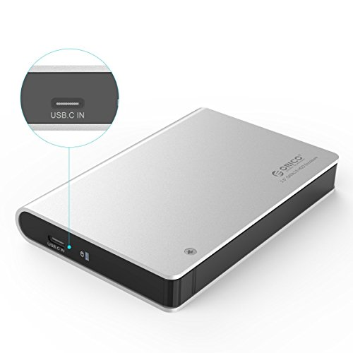 orico-2598c3-aluminum-tool-free-25-inch-usb-30-external-hdd-hard-drive-enclosure-case-with-type-c-in